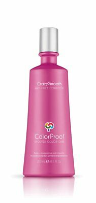 ColorProof CrazySmooth Anti-Frizz Conditioner 250ml