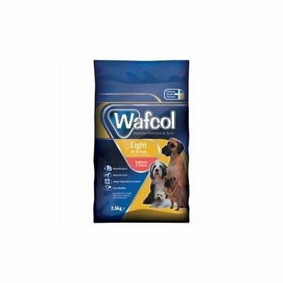 Wafcol Puppy Salmon And Potato Largegiant Breed 25kg