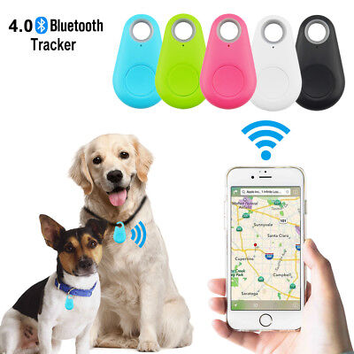 Haustiere Bluetooth 4.0 Schlüssel GPS Tracker Tracer iOS iPhone Android Swalle