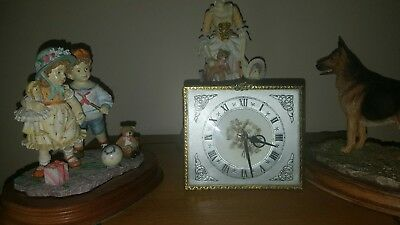 antique clocks PRICE DROP
