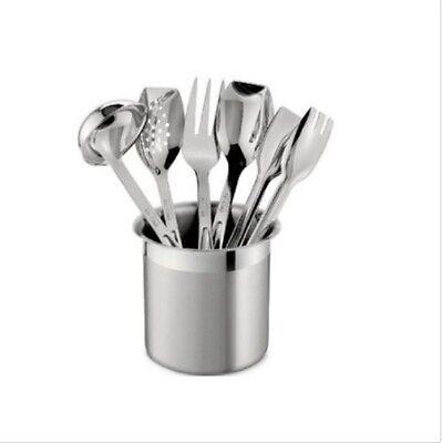 All-Clad Metalcrafters Stainless Steel Kitchen Utensils Choice of Utensil NWT