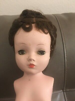 Cissy -- To Fix Up Or Use For Parts