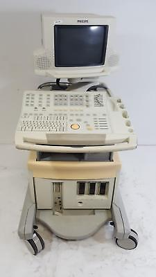 Philips ATL HDI 5000 SonoCT Diagnostic Ultrasound System - 3500-3420-02