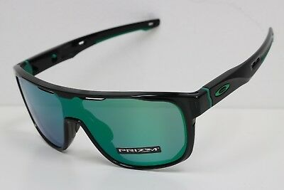 21ee6cf62b8 OAKLEY CROSSRANGE SHIELD Sunglasses OO9387-0331 Black Ink