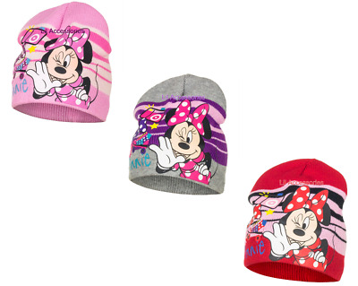 Disney Minnie Mouse Licensed Beanie