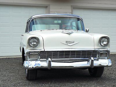 1956 Chevrolet Bel Air/150/210 210 1956 Chevy