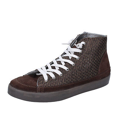 dcb0f85612d8db MEN S SHOES POLO CLUB BEVERLY HILLS 7 (EU 40) sneakers gray leather ...