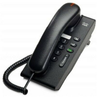 Cisco 6901 Unified IP Phone Standard schwarz