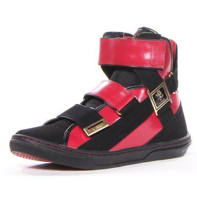 fc378b42f33 VLADO FOOTWEAR MEN'S Aristocrat 3 High Top Sneakers - $89.99 | PicClick