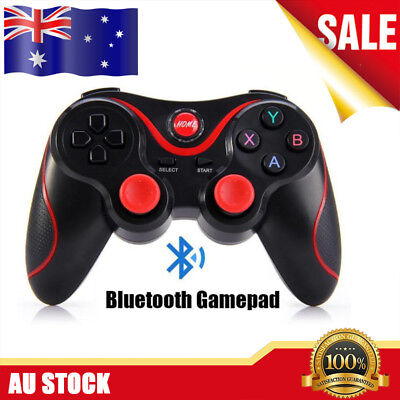 Bluetooth Wireless Smart Phone Joystick Gamepad For Android iphone Controller AU