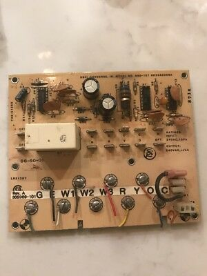 carrier bryant hk25sz359a defrost control circuit board 990 197 rh picclick com 8145-20 Defrost Timer Wiring Diagram Electric Furnace Wiring Diagrams