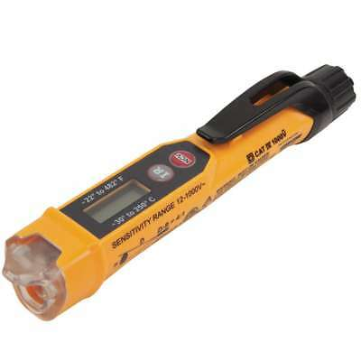 Klein Tools Non Contact Voltage Tester with Infrared #NCVT-4IR