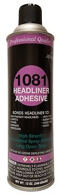 V&S #1081 Headliner Spray Adhesive