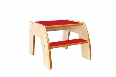 Little Helper Marchepied de Sécurité en Bois pour Enfants Funstep de Little H...