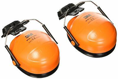 3M Peltor H31P3EO Casque de protection auditive, Orange