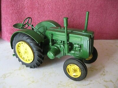Third Annual Land Of Lincoln Farm Toy Show Sept. 2&3, 1998 John Deere Tractor