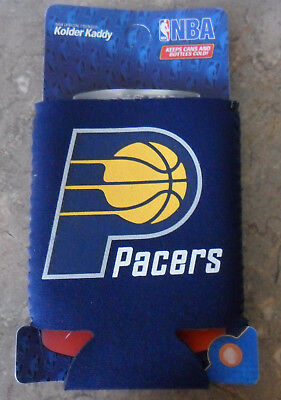 NBA Collapsible Can Stubby Drink Holder – Indiana Pacers