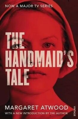 The Handmaids Tale Book by Margaret Atwood **kindle, Epub**