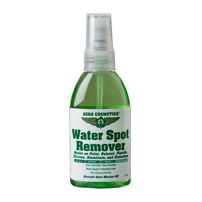 Flightstore Water Spot Remover 4 oz.