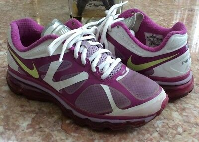 GIRLS NIKE AIR Max Ultra Running Shoes Youth size 5.5 Y
