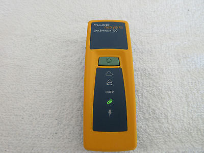 Fluke Network LinkSprinter 100