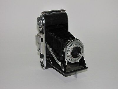 Vintage Ventura 69 Film Camera, Made in Germany US Zone, for Parts or Repair