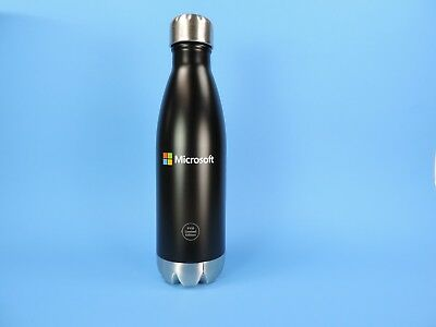 microsoft windows logo collectible Vacuum Insulated Water Bottle thermos
