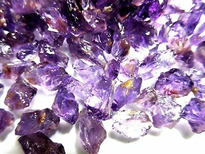 4983 Ct 100% Natural Loose Gemstones Amethyst Excellent Rough Cabochon Lot