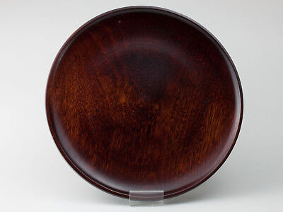 Tasteful Tray/ Traditional Lacquerware/ Japanese Craft