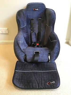 Baby Convertable Car Seat