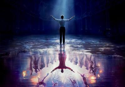 """18415 Hot Movie TV Shows - The Greatest Showman 2017 26 20""""x14"""" Poster"""