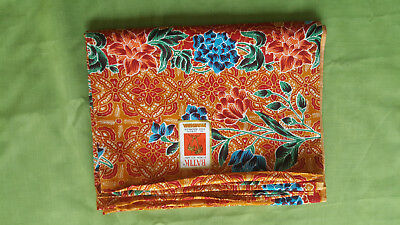 BNWT Batik Handmade Sarong genuine made in Indonesia batik