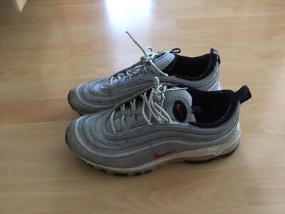 outlet store 3ca68 f0460 NIKE AIR MAX 97 * Gr.43 * Schuhe * Sneaker * UNISEX - EUR 121,00 ...