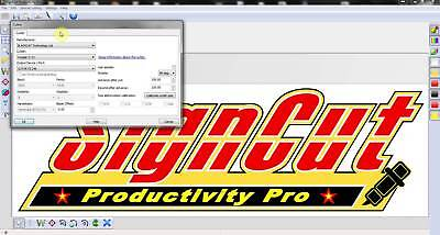 Signcut Productivity  Pro FULL VERSION Life Time Activation Flash Sale Disk sale
