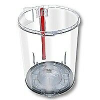 Genuine Dyson DC14 DC15 Vacuum Cleaner Hoover Clear Bin Base Assembly 908657-02