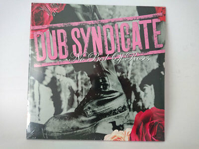 Dub Syndicate - No Bed Of Roses - 2LP - Vinyl - Lion & Roots 2004 - NEU
