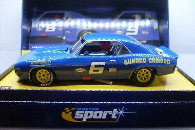 Scalextric Chevrolet Camaro 69 No.6 C2399 Limited Edition 1:32