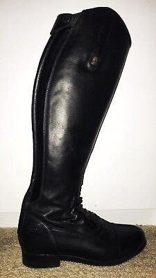 Tredstep Donatello riding boots UK 6 regular
