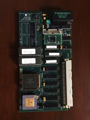 Omni Flow computer circut boards 68-6001 IA098-07/11 68-6206 A/B MODULE assorted