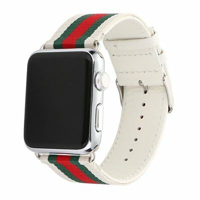 Apple Watch Band Strap Replacement Wrist Brace Pattern 42mm New