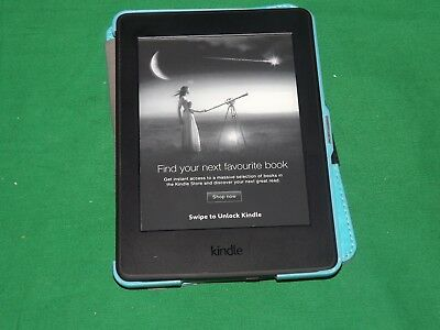 Amazon Kindle Paperwhite 4GB G090
