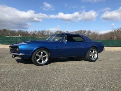1967 Chevrolet Camaro LS3 1967 CHEVROLET CAMARO LS3 PRO TOURING RESTOMOD SHOWRROM CONDITION