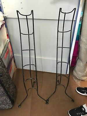 Wrought Iron CD Stands/Racks - Hendra QLD