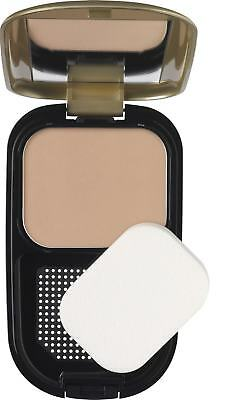 MAX FACTOR Facefinity Matte 2-IN-1 Compact Powder Foundation SPF 15 - 02 IVORY