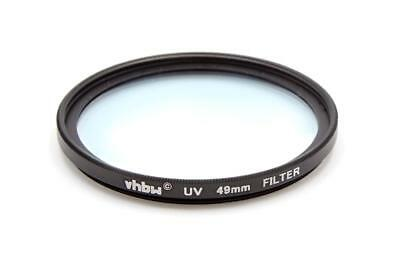 UV Filtro de Proteccion para Sony E 18-55mm 3.5-5.6 OSS (SEL1855)
