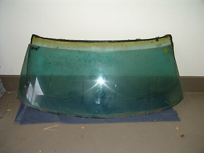 Front And Rear Windscreen To Suit Chev/pontiac