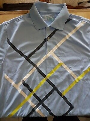 Nike Golf Tour Performance New Dri-Fit Polo Mens Large Never Worn