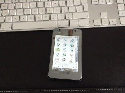 Sony Clie TH55 - Boxed