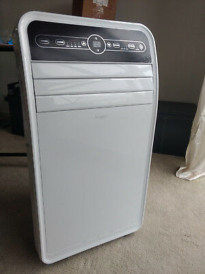 Kogan Portable Air Conditioner Heating and Cooling Near New Condition 12000 btu