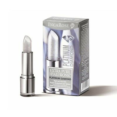 Incarose Platinum Diamond extrapure hyaluronic,stick 4ml